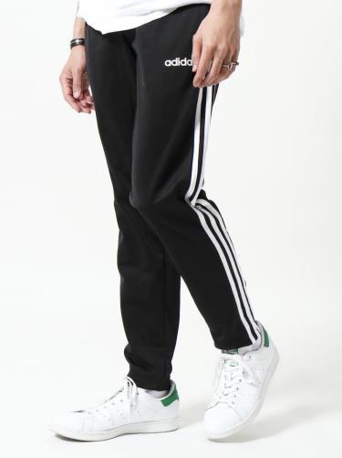 Hàng Chính Hãng Quần Adidas Trackpants  Tricot Training  Black 2020**