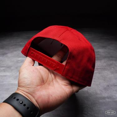 Hàng Chính Hãng Nón Nike Air Jordan Jumpman Heritage 86 Red 2021**