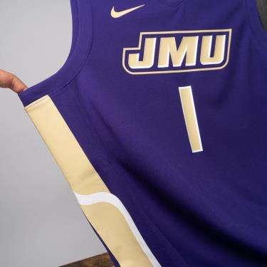 Áo Nike Tank Top Basketball Jersey Court Purple **