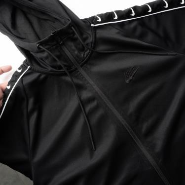 Áo Khoác  NikeTape Full Zip Black 2021**