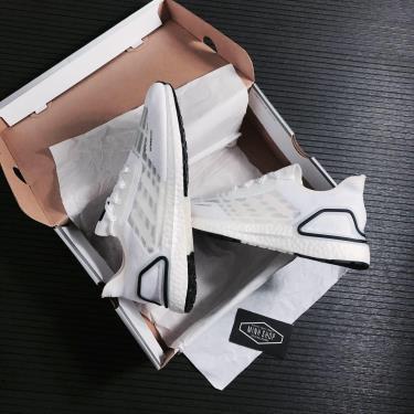⬆️ Bản NEW ⬆️ Giày Adidas  Ultra Boost S.Rdyboost White ** [FY3473]