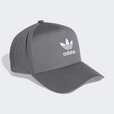 Hàng Chính Hãng Nón Adidas Adicolor Trucker Grey 2020**