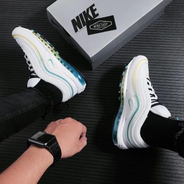 Hàng Chính Hãng Nike Air Max 97 WorldWide 2021**