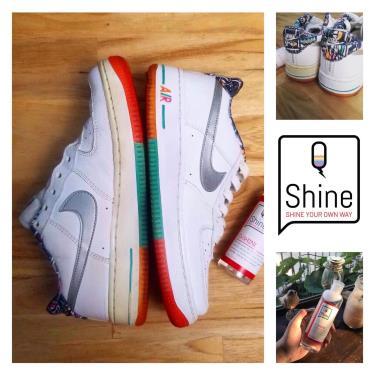 Custom cho Sneaker là gì ? Và tại sao bạn lại nên Custom cho đôi giày của mình