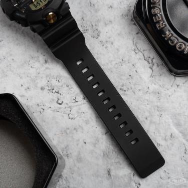 Đồng Hồ Casio G-Shock Watch Black/Gold **  [GA-810B-1A9DR]