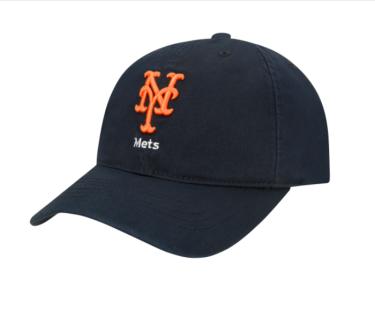 Hàng Chính Hãng Nón MLB Slugger N-Cover Ball Cap NewYork Mets 2021** [O]