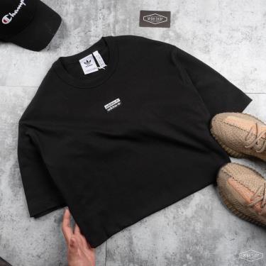 Áo Thun Adidas R.Y.V Black  [FM2267]