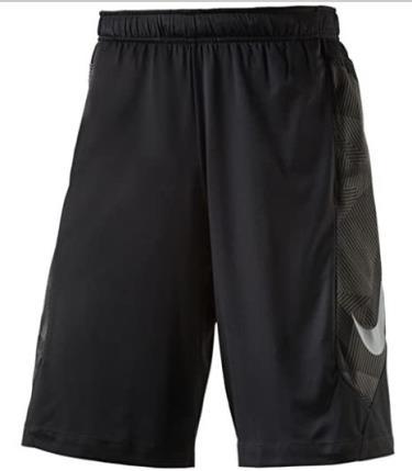 Hàng Chính Hãng Quần Short Nike Men's Hyperspeed Knit Black 2020**