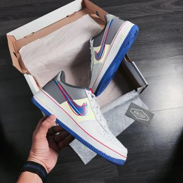 "Hàng Chính Hãng  Nike Air Force 1 Low ""Dunk It"" 2020**"