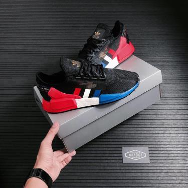 Giày Adidas NMD R1 V2 Paris [FY2070]