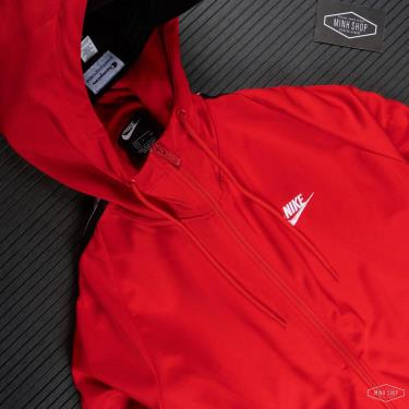 OFF 65% ~ Hàng Chính Hãng Áo Khoác Nike Tribute Track Red 2021**