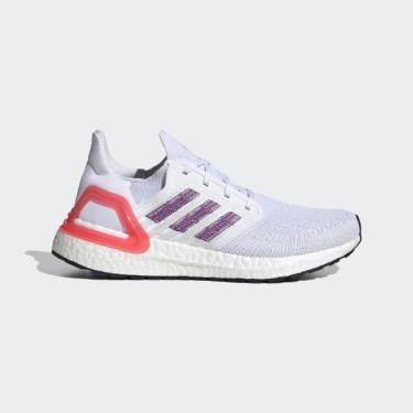 HOT DEAL ~~ Hàng Chính Hãng Adidas Ultra Boost 6.0 'White Shock Red' 2021**