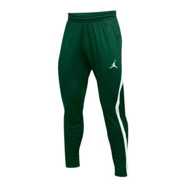 Hàng Chính Hãng Quần Nike Jordan Alpha Dry Pants Dark Green 2020**