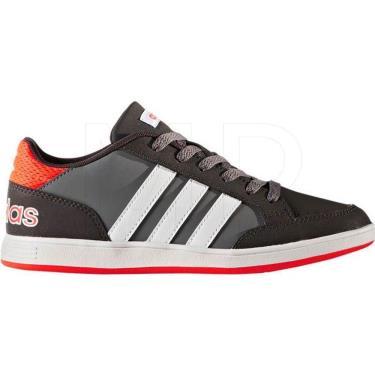 Hàng Chính Hãng Adidas Scarpe Kids Sneakers Neo Hoops K 2020**