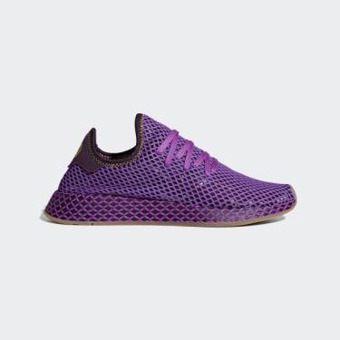 Hàng Chính Hãng Adidas Deerupt 'Son Gohan' 2020**