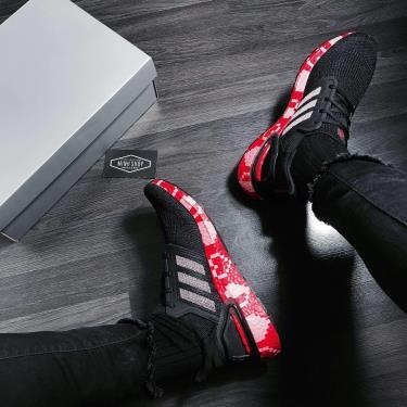 Hàng Chính Hãng Adidas Ultra Boost 6.0 Valentines Day 2020**