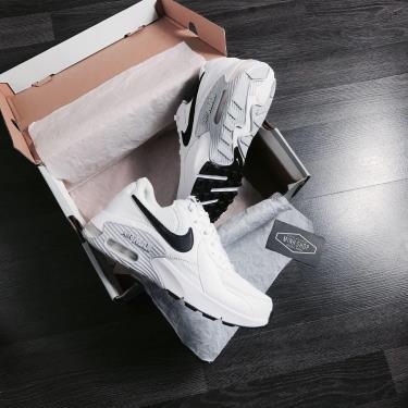 FLASH EVENT 70%  Hàng Chính Hãng Nike Air Max Excee White/Black 2020**