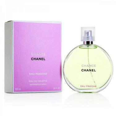 Hàng Chính Hãng Nước Hoa Chanel Chance Eau Fraiche 2021**