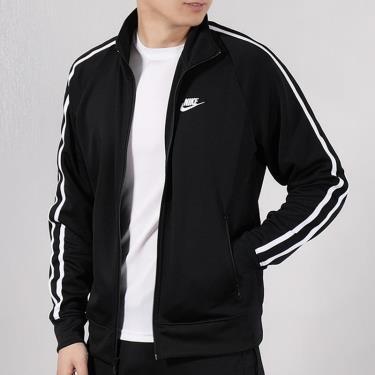 Hàng Chính Hãng Áo khoác Jacket Nike Black/White 2021**