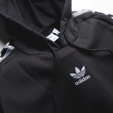Hàng Chính Hãng Áo Hoodie Adidas Black 2020**