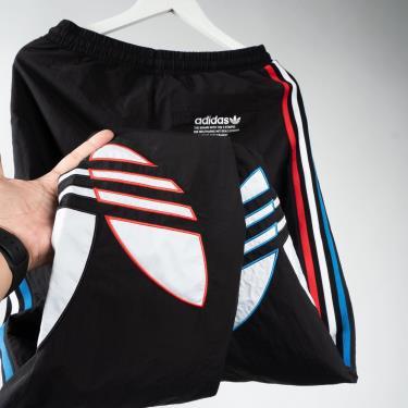 Hàng Chính Hãng Quần Jogger Adidas Black/Blue/Red 2021** ONLY XL