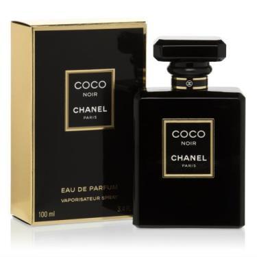 Hàng Chính Hãng Nước Hoa Chanel Coco Noir 2021**