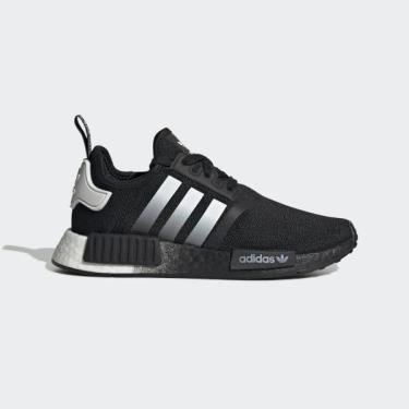 Hàng Chính Hãng Adidas NMD R1  'Black White Gradient' 2020**
