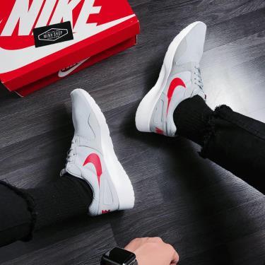 ''FLASH DEAL 70% '' Hàng Chính Hãng  Nike Kaishi Wolf Grey / Daring Red 2019**