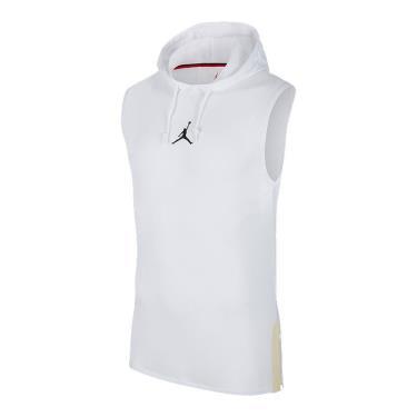 Hàng Chính Hãng Áo Nike Air Jordan Tank Top White 2021**