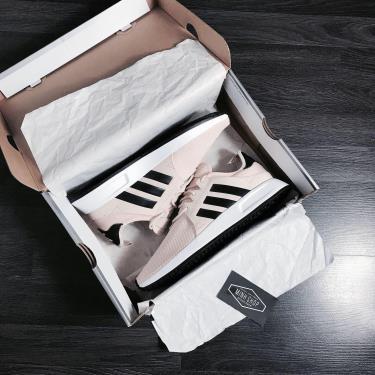Hàng Chính Hãng Adidas XPLR Beige/Black **2020 ** BEST SELLER CÒN 3 ĐÔI