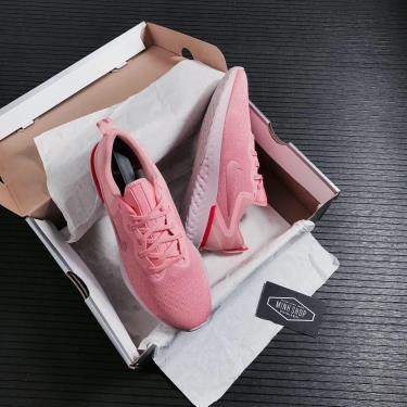 """Hàng Chính Hãng Nike Odyssey React  """"Tropical Pink""""  2021**"""