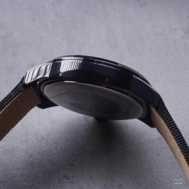 -1xxx K  Đồng Hồ Maserati Royale Black Grey Watch ** [R8871637002]