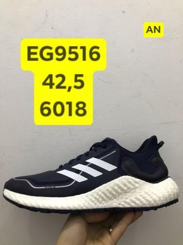 Hàng Chính Hãng Adidas Boost Navy /White 2020**