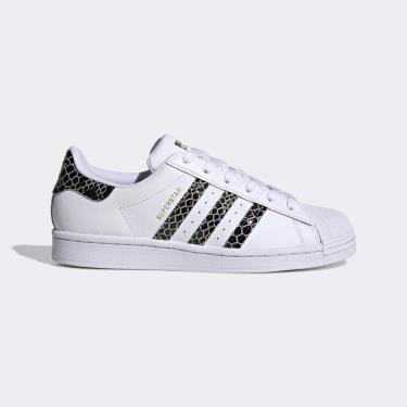Hàng Chính Hãng Adidas Superstar  Cloud White/Black 2021**
