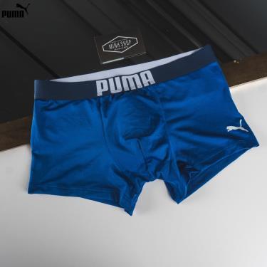 MUA 1 ĐƯỢC 3 Hàng Chính Hãng Quần Boxer Puma 2021** (Pack  ngẫu nhiên) HOT DEAL Today
