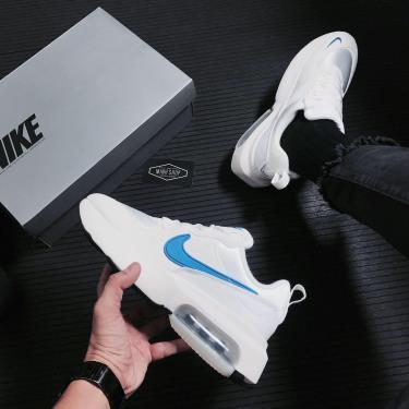 Giày Nike Air Max Verona Summit White Sail ** [CZ6156 101]