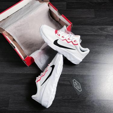 Hàng Chính Hãng Zapatillas Nike Explorer Strada White/Black 2020**