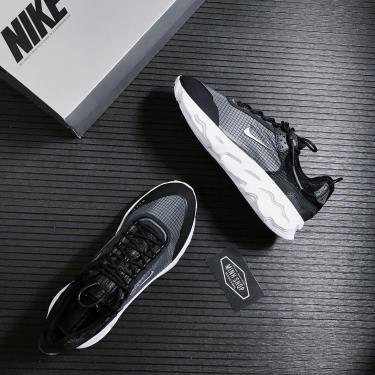 Giày Nike React Live Black Grey [CV1772 003]