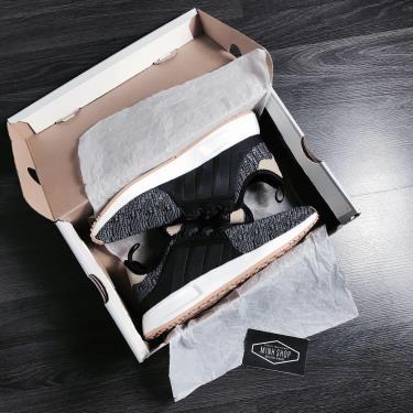 Hàng Chính Hãng Adidas XPLR Black/Grey/Gum 2020**