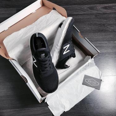 Hàng Chính Hãng NewBalance  V2 Fresh Foam running Black 2020** Top5 Choice running