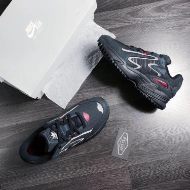 Hàng Chính Hãng  Adidas Yung-96 Chasm Trail 'Legend Ink' 2020**