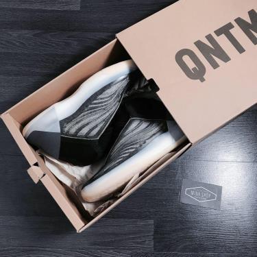 """Hàng Chính Hãng Adidas Yeezy Quantium """"Barium"""" 2021** V"""