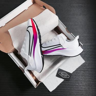 Nike  Air Zoom Pegasus 37 FlyEase **  [CK8605 100]