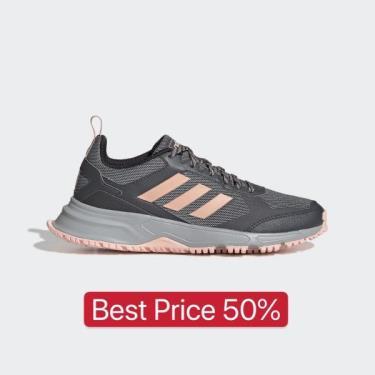 Hàng Chính Hãng Adidas Rockadia Trail 3.0 Grey 2020**
