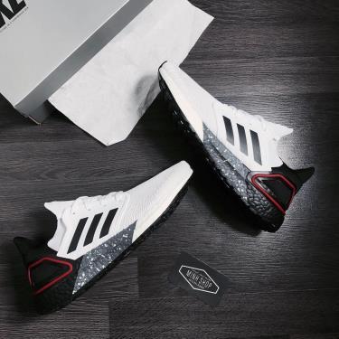 """Hàng Chính Hãng Adidas Ultra Boost 6.0 Split Boost """"White Scarlet"""" 2021** [O]"""