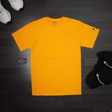 3xx-ao-thun-champion-basic-yellow-logo