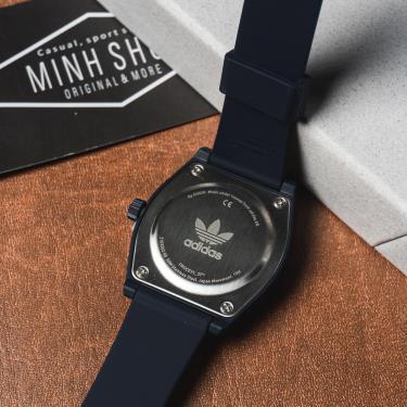 Hàng Chính Hãng Adidas Process SP1 Watch Navy 2020**