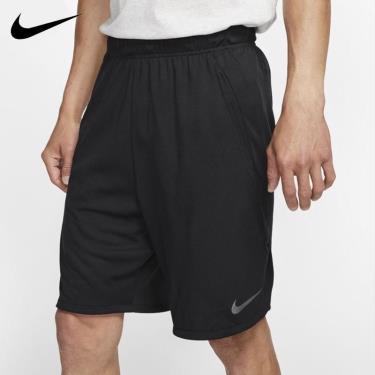 Hàng Chính Hãng Quần Short Nike Sportswear Black 2021**