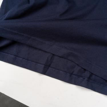 Áo Thun Adidas Navy/White