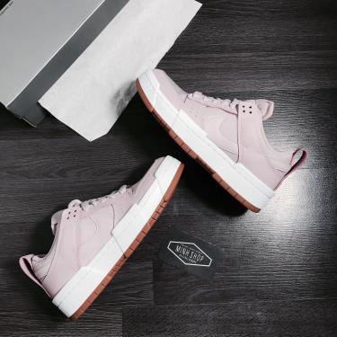 -900K Giày Nike Dunk Low Disrupt Barely Rose [CK6654 003]